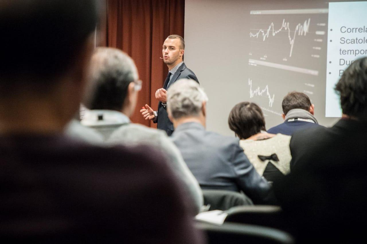 Il nostro Corso di Trading - Acquisisci il Metodo Ciclico