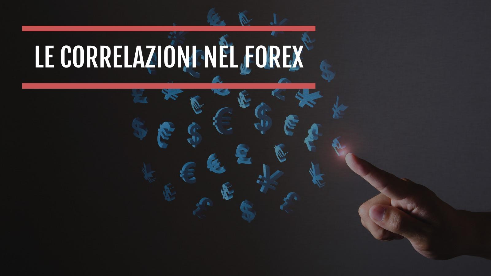 Coppie di Valute nel Forex: Più Scambiate, Maggiori, Esotiche ...